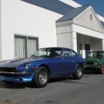 70's Datsuns